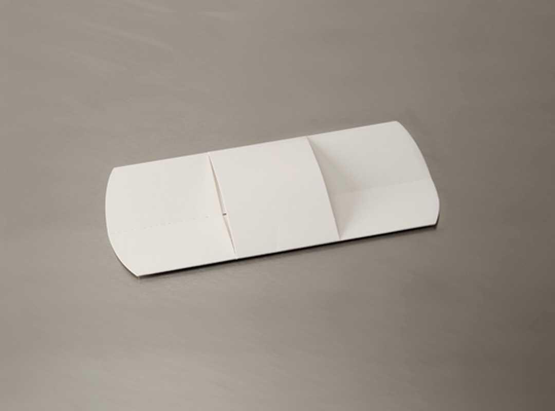 INS006 - Wrap Bag Insert