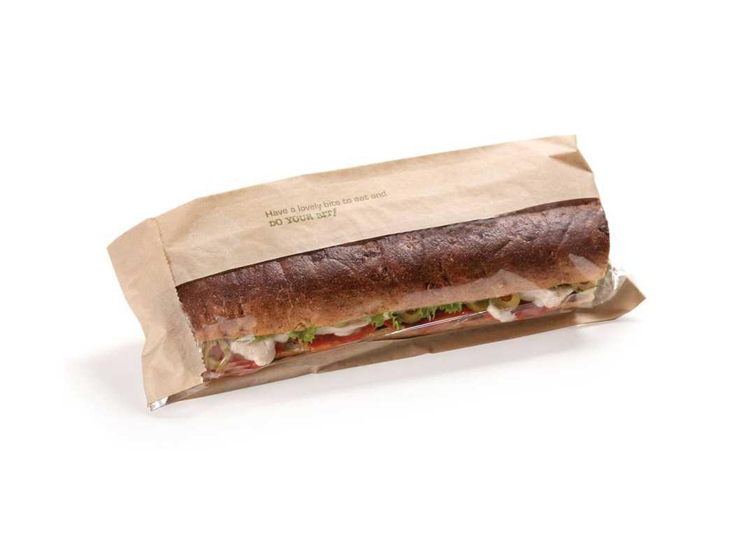 ECC003 - Ecoco Baguette Bag