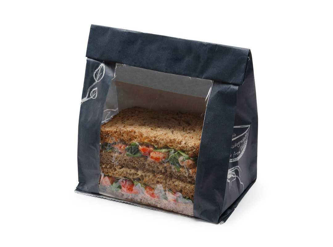 GTR027 - Gastro Bloomer Bag