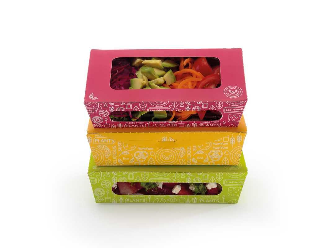 BOT009 - Botanical Plus Large Salad Pack