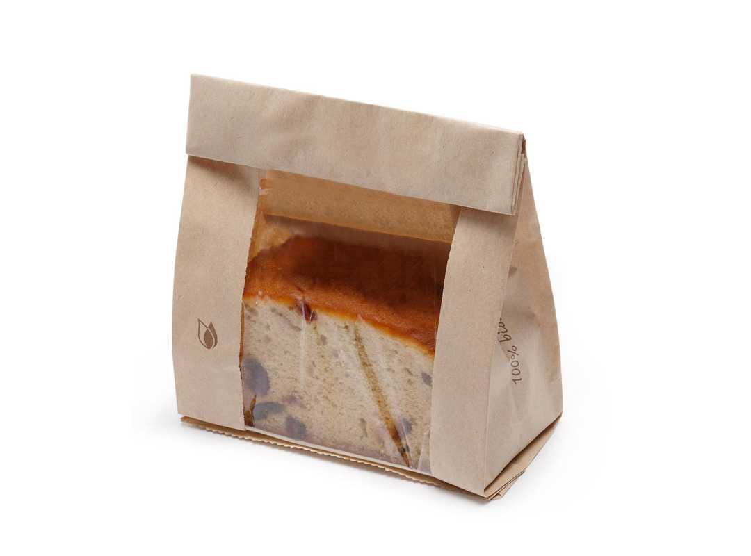 NAT029 - Natural Bloomer Bag