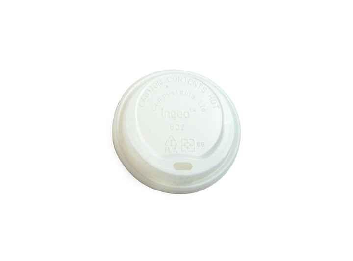 LID003 - 8oz Bio Cup Lid