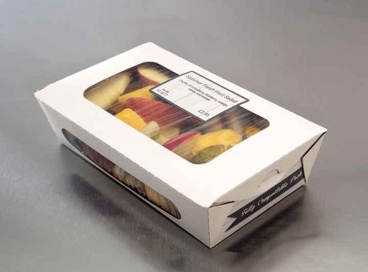 BLA014 - Blanco Large Salad Pack