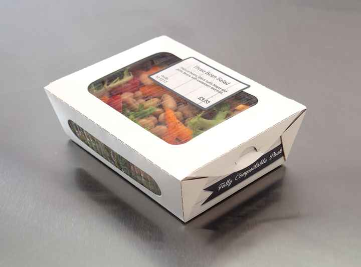BLA015 - Blanco Small Salad Pack