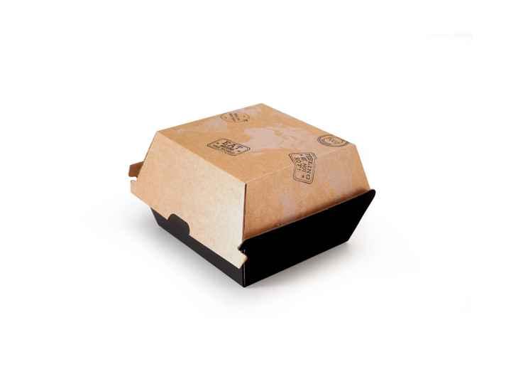 SFR009 - Street Box Small