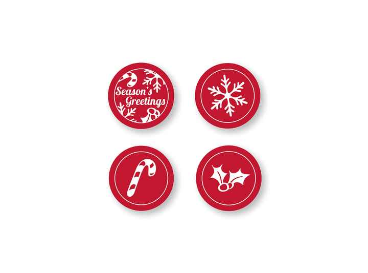 FES004 - Festive Favourites Sticker