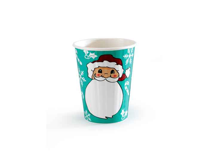 FES002 - Festive Favourites 12oz Bio Cup (Out of Stock)