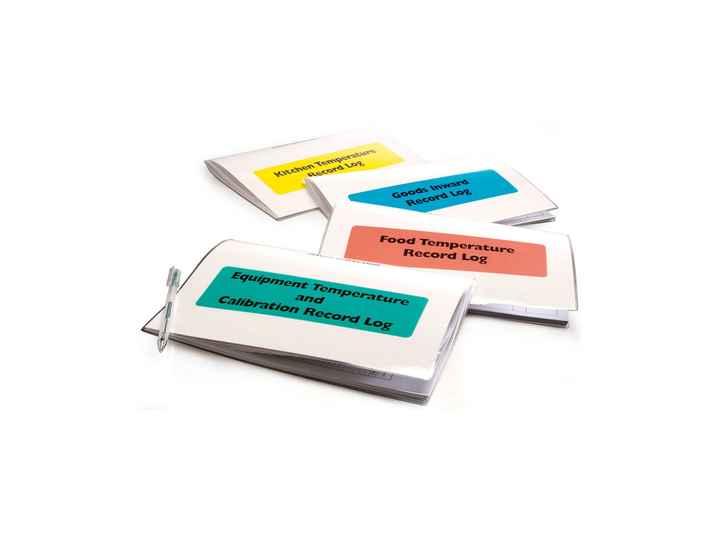 HACCP Books